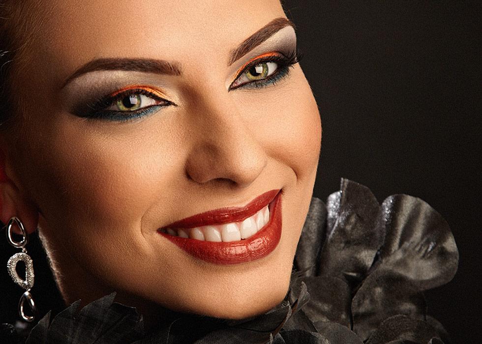 Free Style Salon Machiaj Profesional Coafor 13 Septembrie Coafor